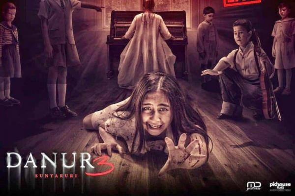 Nikmatnya Ketakutan, Sensasi di Balik Nonton Film Horor