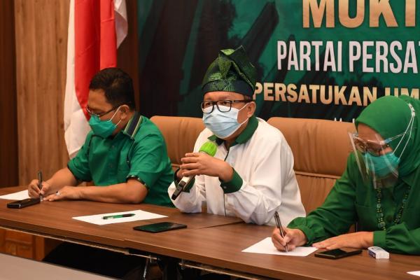 PPP Dorong Pemerintah Ajukan RUU Perampasan Aset Tindak Pidana ke DPR