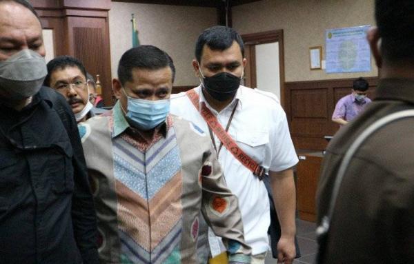 Irjen Napoelon dan Brigjen Prasetijo Didakwa Terima Suap Rp8,3 M dari Djoko Tjandra
