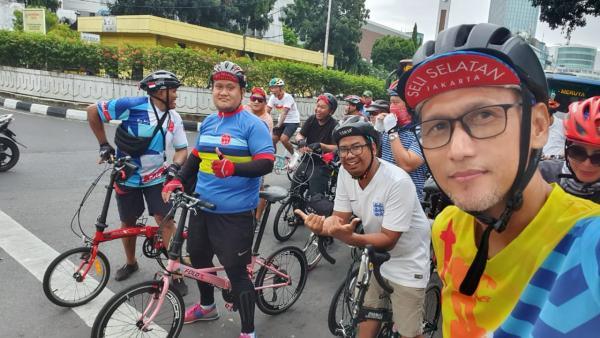 Marak Begal Sepeda di Era Pandemi