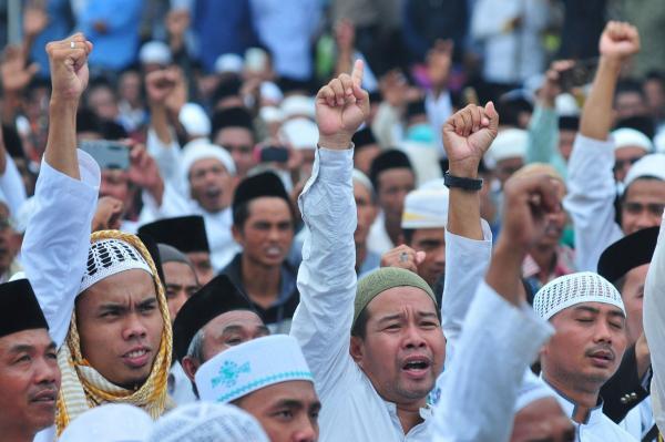 Polda Metro Tolak Izinkan Demo FPI Tuntut Bebaskan Habib Rizieq