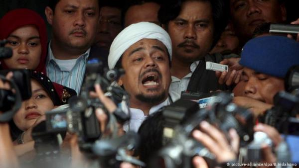 Ajukan Praperadilan, Kuasa Hukum Minta Kasus Rizieq Shihab Dihentikan