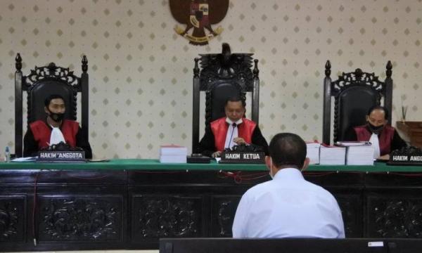 Kuasa Hukum Jonas Salean Sebut Pengalihan Aset Pemkot Kupang Bukan Korupsi