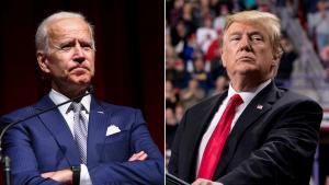 Joe Biden Bakal Batalkan Keputusan Trump terkait Izin Masuk WNA