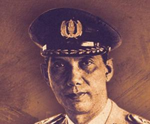 Soekanto, Kapolri Pertama Indonesia Dapat Gelar Pahlawan Nasional