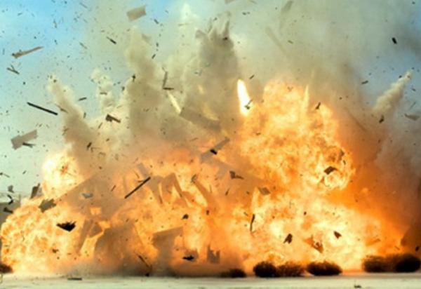 Tabung Gas Meledak Picu Kebakaran Rumah Makan di Jakut, 6 Orang Terluka