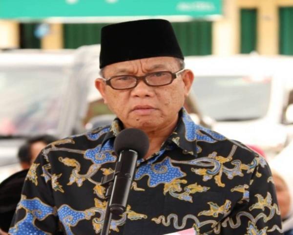 Kejati Sumsel Eksekusi Eks Bupati Muara Enim ke Lapas Pakjo Palembang