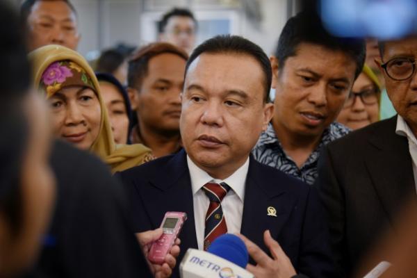Pimpinan DPR Ungkap Penyebab Molornya RUU Perlindungan Data Pribadi