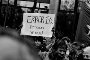 Ancaman Demokrasi