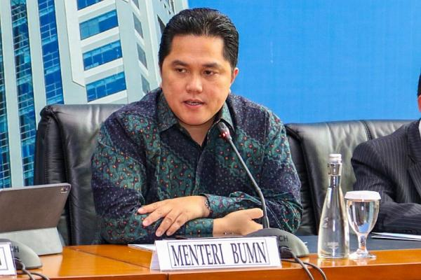 Erick Thohir Berencana Satukan BRI, Pegadaian dan PNM