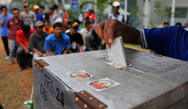 Pilkada Boven Digoel 2020, Bawaslu Tangkap Pemilih Bayaran