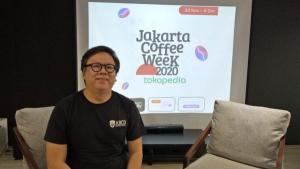 Jakarta Coffee Week 2020 Digelar Akhir November Mendatang