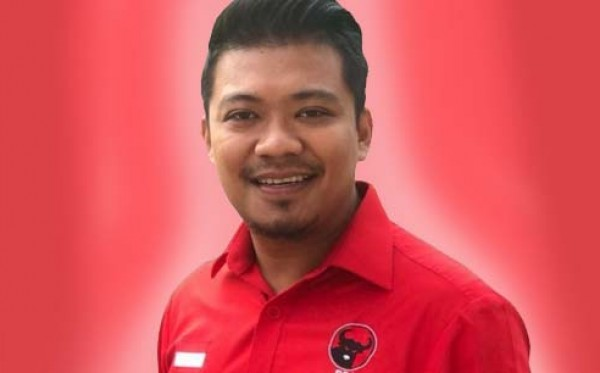 Serahkan Diri, Caleg PDIP Stafsus Edhy Prabowo Ditahan KPK