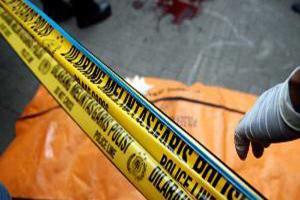 Polda Sumut Buru Penembak Wartawan di Simalungun