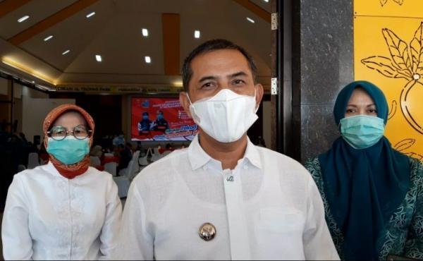 3 Wali Kota Cimahi Ditangkap KPK, Sekda: Ini Catatan bagi Kami!