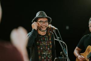 Ivan Nestorman Sisihkan Didi Kempot dan Judika di AMI Awards 2020