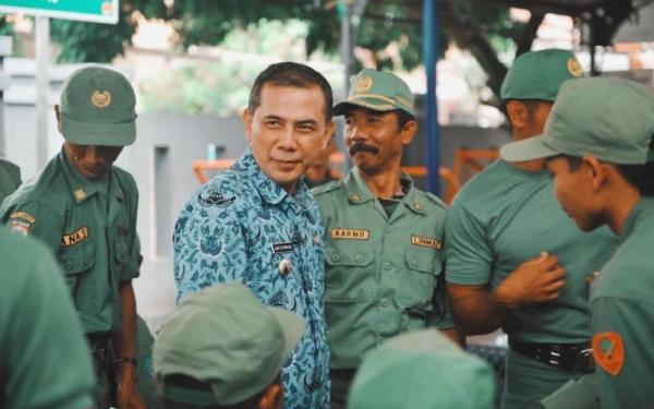 KPK Telusuri Aliran Dana untuk Wali Kota Cimahi Nonaktif dari Pihak Swasta