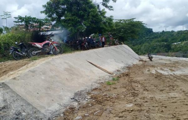 Warga Desa di Pamon Utara Tolak PT Poso Energi Gusur Rumah