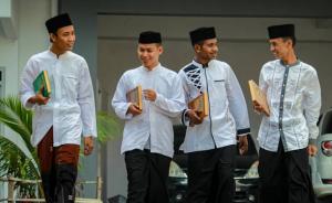 BPIP Dukung Deklarasi Santri Pancasila Jawa Barat