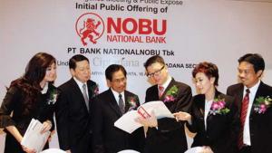 Lippo Berencana Jadikan Bank Nobu sebagai Bank Digital
