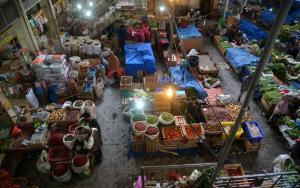 OECD Pangkas Pertumbuhan Ekonomi Indonesia 2021 Jadi 4 Persen
