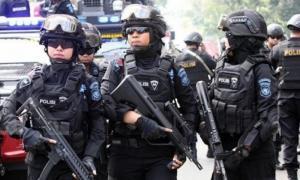 Densus 88 Tangkap 32 Orang Kelompok Mujahidin Indonesia Timur