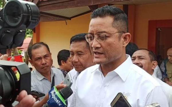 KPK Dalami Arahan Khusus Juliari Batubara dalam Pengadaan Bansos Jabodetabek