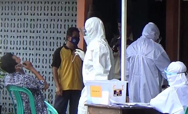 Sudah 5 Guru SMP Jekulo Kudus Meninggal akibat Covid-19
