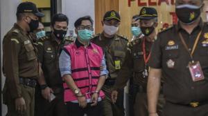 Survei SMRC: Mayoritas Warga Nilai Vonis Jaksa Pinangki Rendah