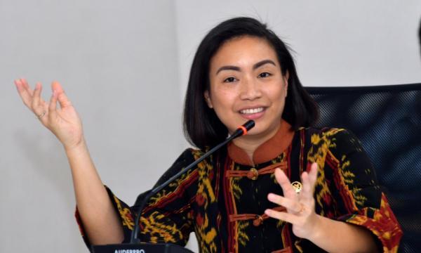Rahayu Saraswati Takutkan Politik Uang di Pilkada Tangsel