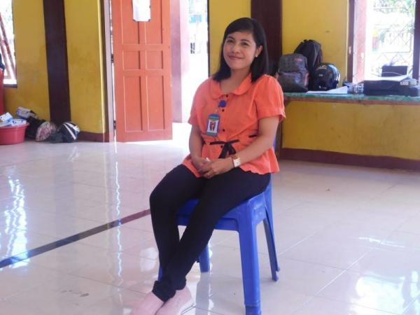 Perawat Manggarai Timur Dicaci Maki Anggota DPRD: Sakit Sekali Hati Saya!