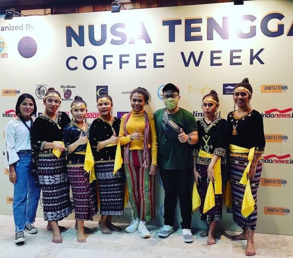Nusa Tenggara Coffee Week 2020: Momentum Promosi Kopi NTT di Tingkat Nasional