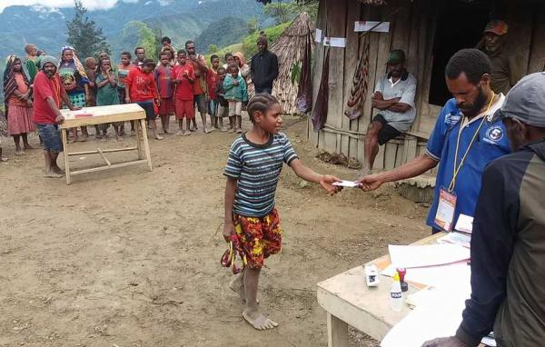 Bawaslu: 32 TPS di Papua Barat Berpotensi Lakukan PSU