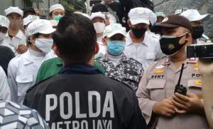 Polri Jelaskan Status 2 Polisi Tersangka Kasus `Unlawful Killing` di KM 50 Cikampek