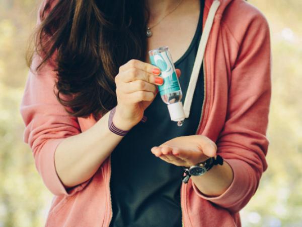 Cara Ini Bikin Hand Sanitizer Tak Efektif Cegah Virus Corona