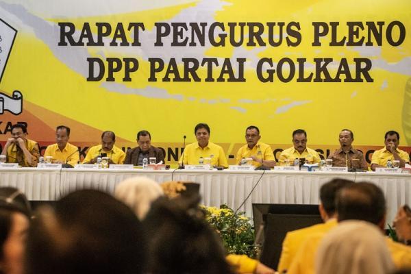 LIPI: Kemenangan Golkar di Pilkada 2020 Fenomenal