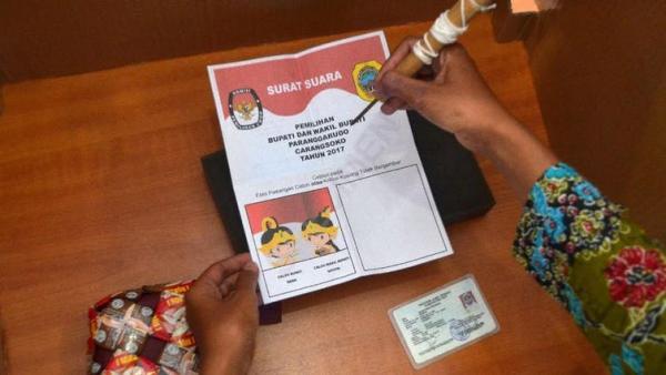 PDIP Setujui Pemilu 2024 Digelar pada Februari