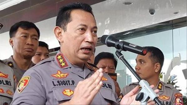 Densus 88 Tangkap 13 Teroris di 4 Lokasi Pasca Bom Makassar
