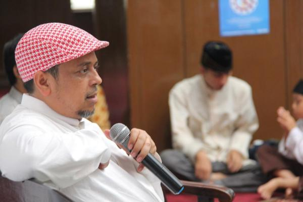 Joseph Paul Zhang Sebut NU Bantai 3 Juta Orang PKI, Haikal Hassan: Orang Ini Sangat Berani