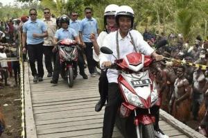 DPR: Mafia Tanah Hambat Pembangunan Jokowi