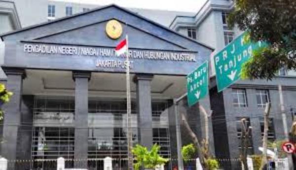 PN Jakpus Ditutup Sementara Buntut Hakim Positif Covid-19