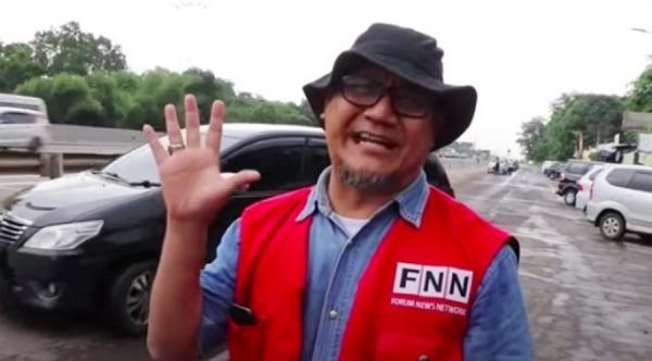 Bareskrim Periksa Wartawan FNN dan Jaksa Marga terkait Penembakan 6 Laskar FPI