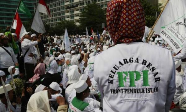 Kata Pakar Intelijen Soal Terungkapnya Identitas 37 Terdakwa Kasus Terorisme dari FPI
