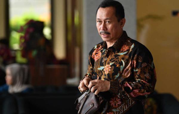 Komnas HAM Usut Mobil Polisi dalam Kasus Penembakan 6 Laskar FPI