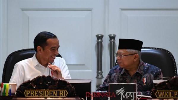 Isu Reshuffle Kabinet dan Mitos Rabu Pon
