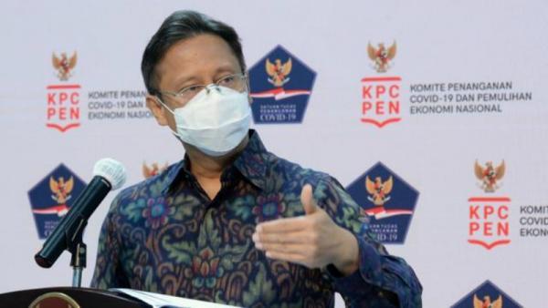 PKS Minta Jokowi Tertibkan Menkes Budi Gunadi Soal Wacana Sertifikat Bebas Berpergian