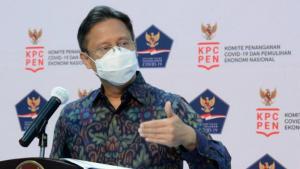 6 Juta Bulk Vaksin Tiba dari China, Kemenkes Fokus Vaksinasi Lansia