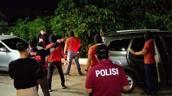 Baku Tembak Polisi vs FPI di KM 50, Komnas HAM Periksa Senjata Api