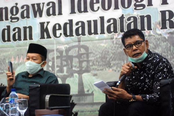 Menguak Strategi Rangkul Lawan Politik Jokowi dalam Reshuffle Kabinet Jilid 2