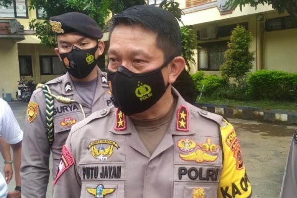 Polda Bali Copot Polisi Pemeras PSK Online